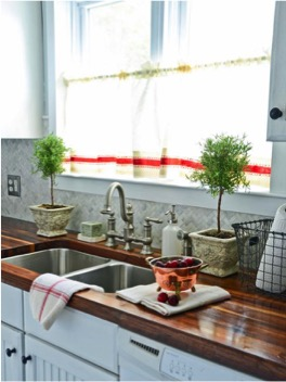 HGTV How to Decorate a Kitchen