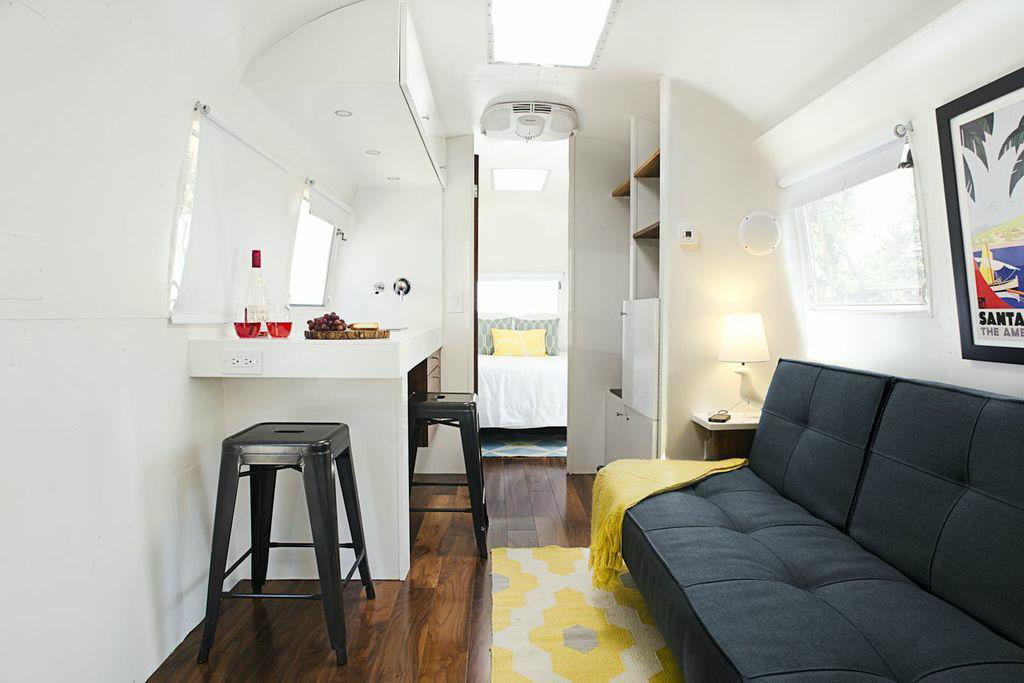 Tiny Homes - AutoCamp
