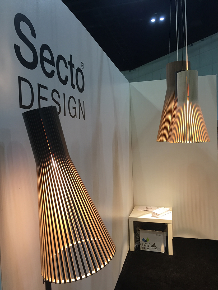 Wood Design - Secto Design