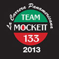 Team Mockett Logo 2013