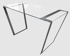 Herz Table Leg Design