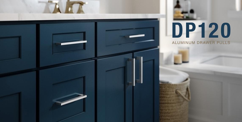 Bathroom Cabinet Hardware, Bathroom Drawer Pulls