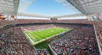 The Rise of the Billion Dollar Stadium
