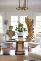 How To Mix Antique Furniture With Modern Furniture