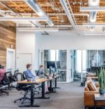 Office Design Tips - Old Meets New