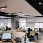 The Future of Interior Design   Office