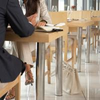 Why Purse Hooks are great for Hospitality