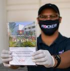 Mockett's Stay Safe Kit
