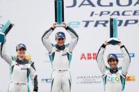 Mockett Wins in Hong Kong