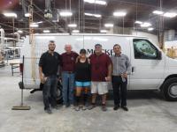 Donation Drive - Hurricane Harvey