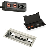 Insert Options for PCS5, 11-19, 42, 46, 81, & 90-92
