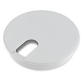 Round Plastic Grommets