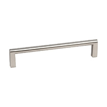 Stainless Steel Drawer Pulls