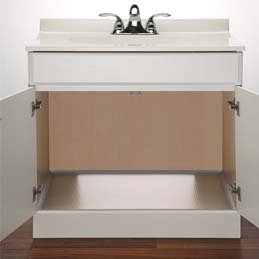 Under Sink Storage Solutions
