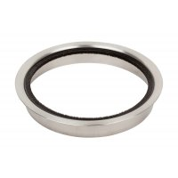 PCS19 Brush Flange - Round