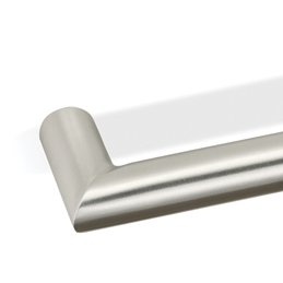 thumbnail DP54 Mockett Drawer Pull Cabinet Hardware Handle Stainless Steel