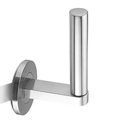 TPH13-SSS (Satin Stainless) Mockett Toilet Paper Holder