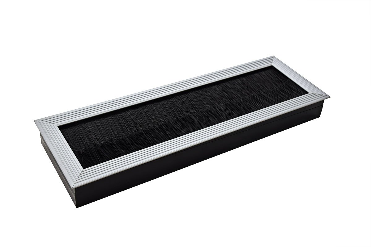 Brush Extrusion Kit 4 ft.