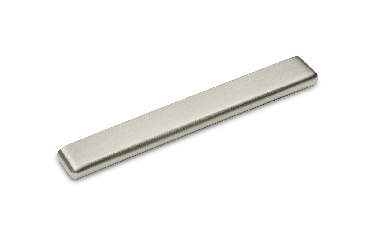DP1B-26D (Satin Chrome) Mockett Drawer Pull Cabinet Hardware Handle
