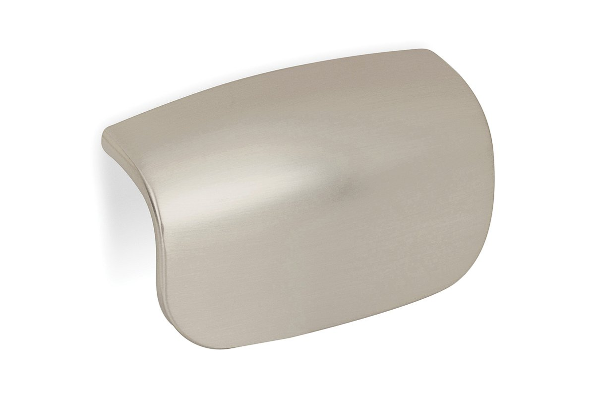 DP216-17S (Satin Nickel) Mockett Drawer Knob Pull Handle