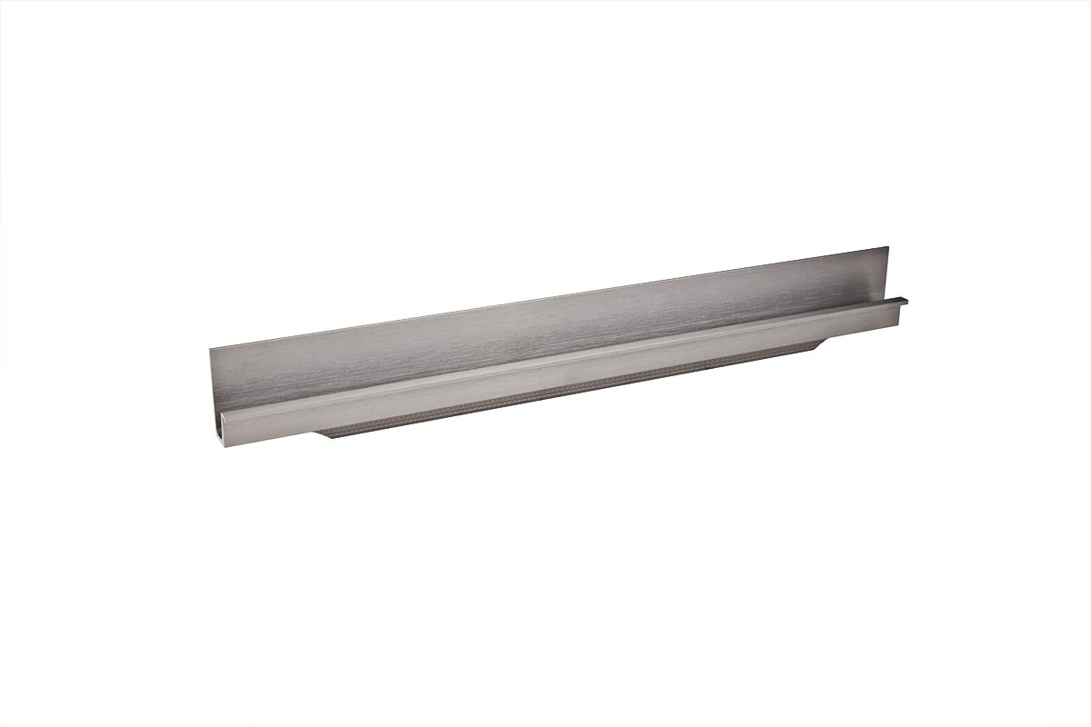 DP224G-17S Mockett Drawer Pull Cabinet Hardware Handle Aluminum Edge Pull