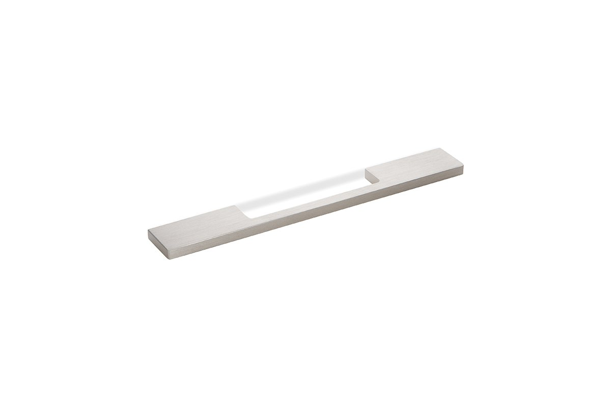 DP237B Mockett Drawer Pull Cabinet Hardware Handle Aluminum