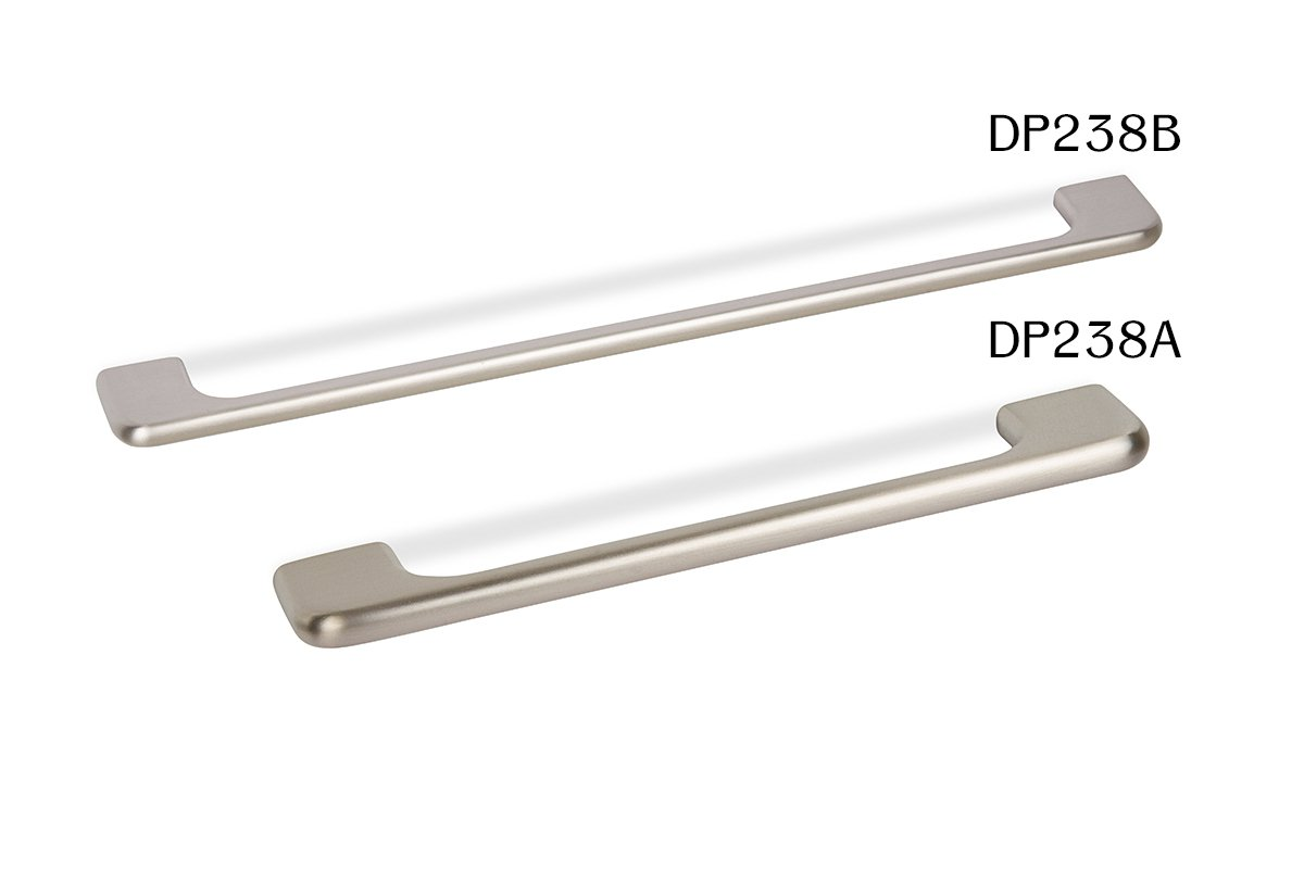 DP238 Series Mockett Drawer Pull Cabinet Hardware Handle