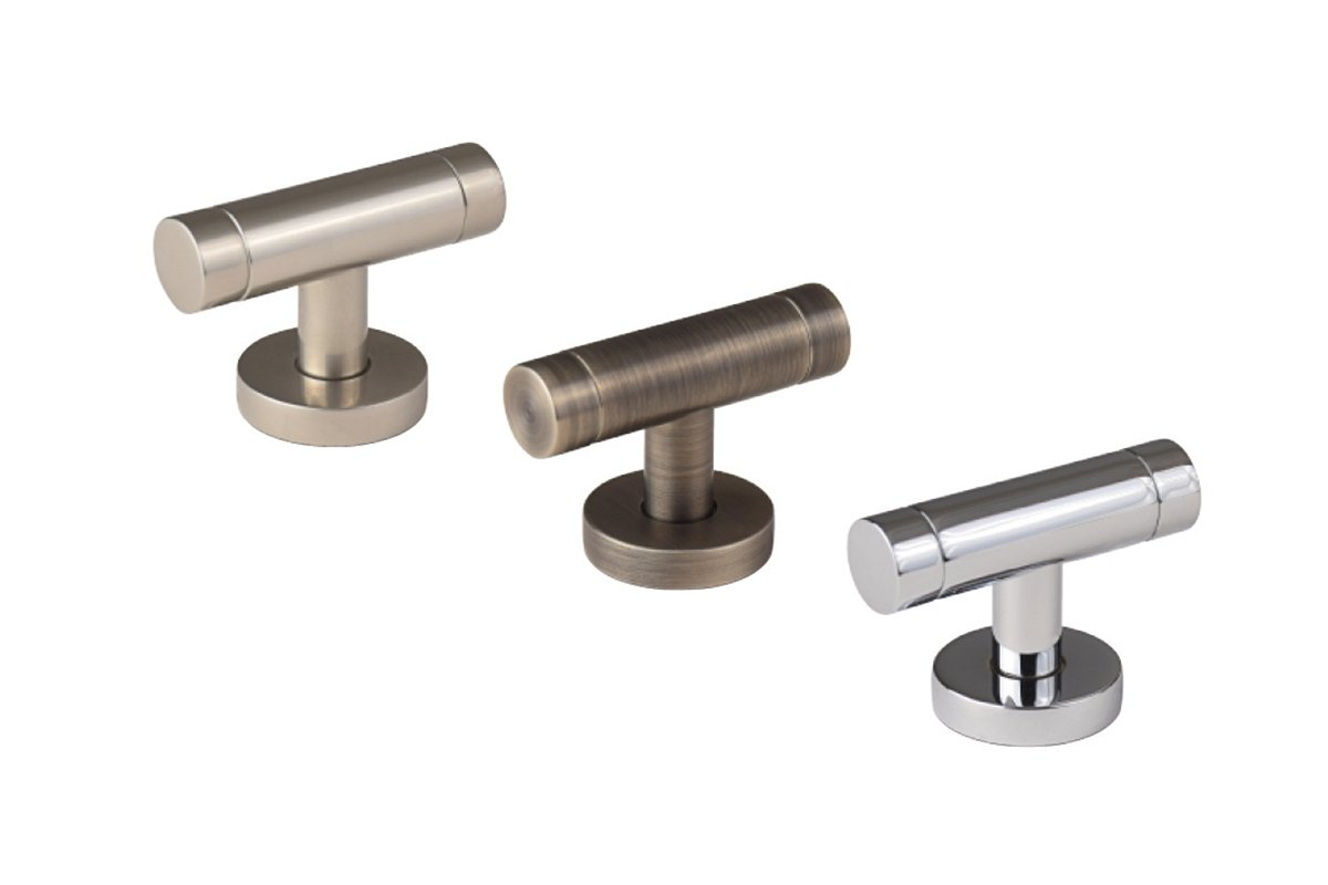DP279 Mockett Drawer Pull Cabinet Hardware Handle Pull