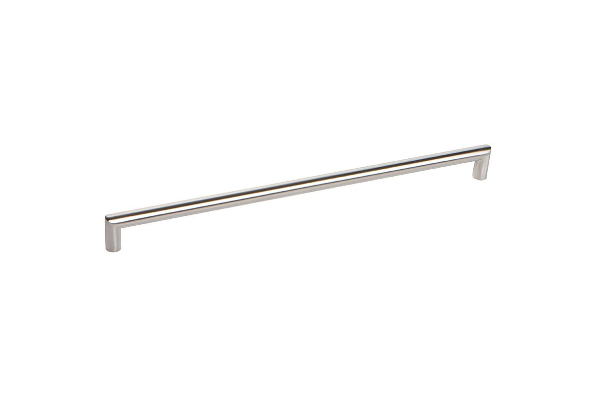 Mockett Drawer Pull Cabinet Hardware Handle Stainless Steel