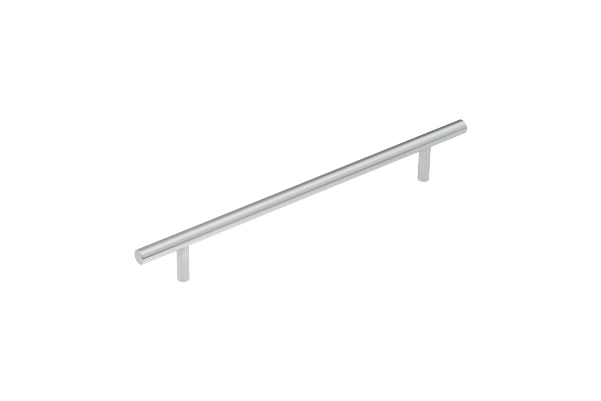 DP55D-SSS (Satin Stainless Steel) Mockett Drawer Pull Cabinet Hardware Handle