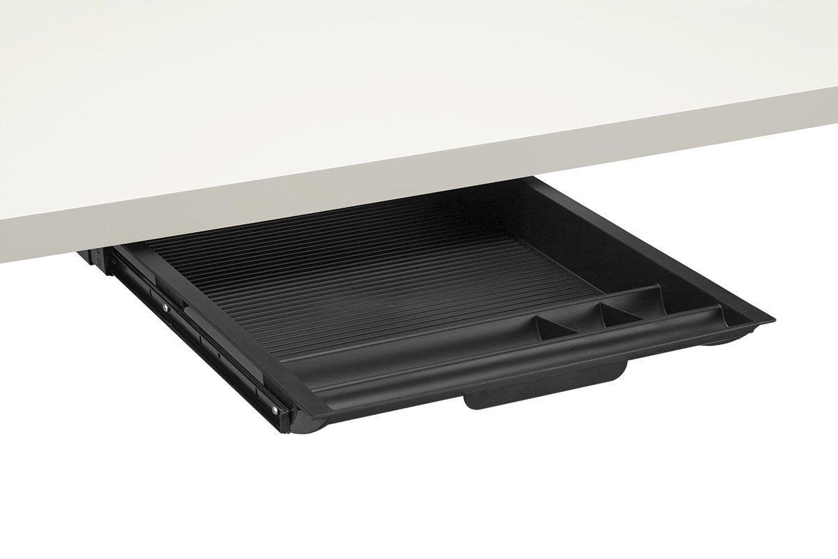 DWR6-90 Mockett Storage Drawer Organizer for Desk