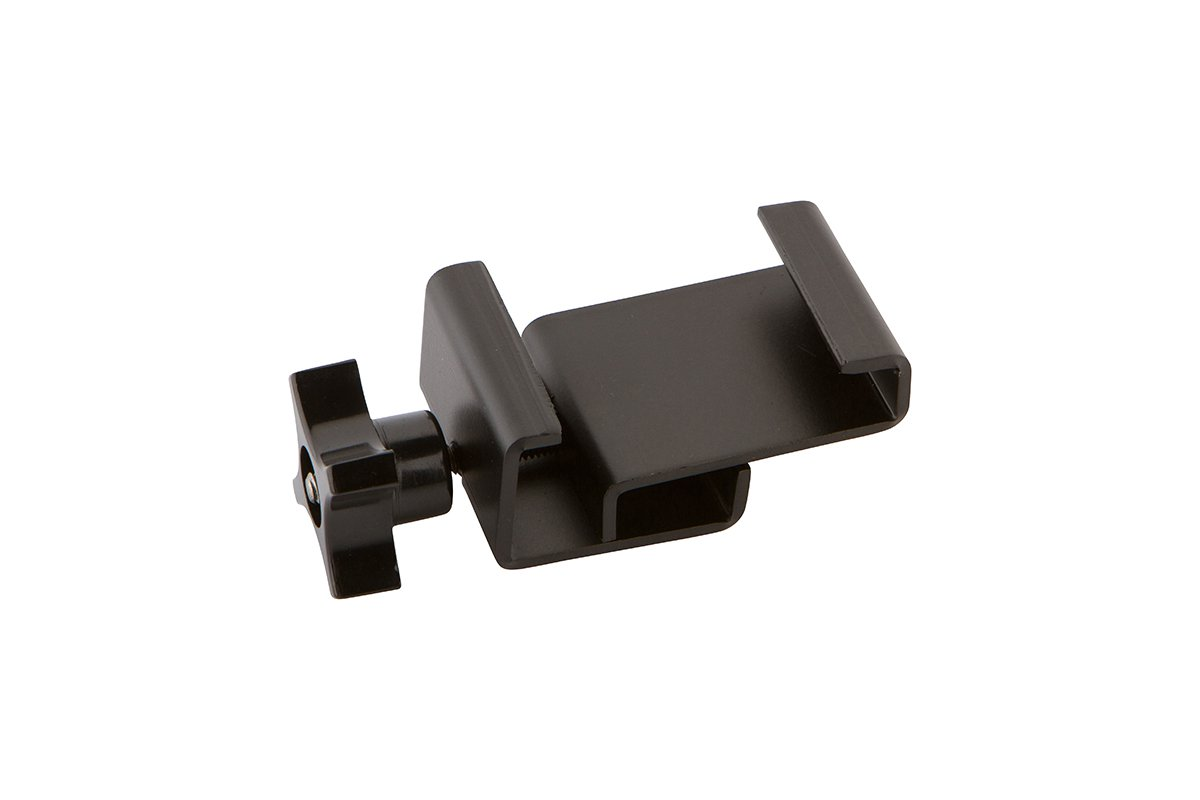 GC1-90 (Black) Mockett Table Connector Ganging Clamp