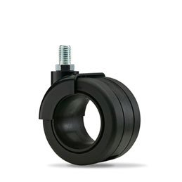 CA55S Mockett Caster Wheels Furniture Casters