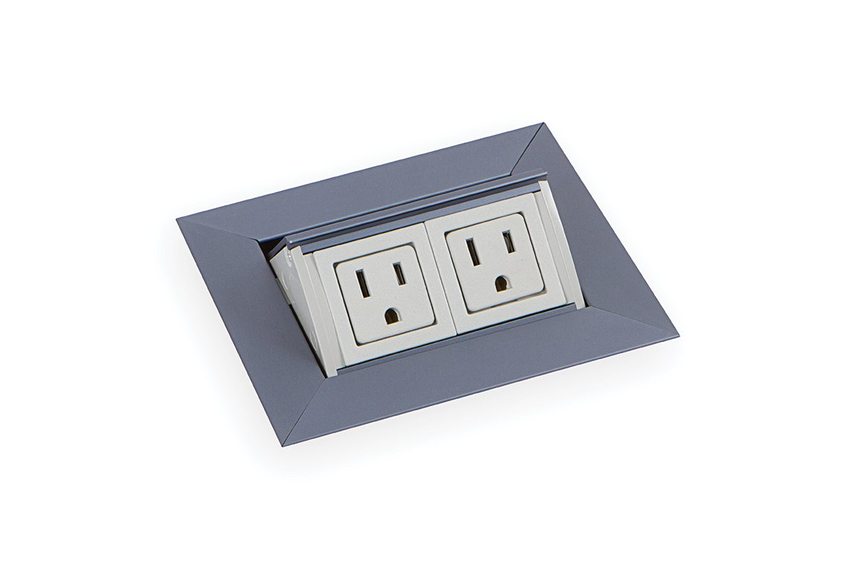 Small Flip-Up Grommet (2 Electric) - 50% OFF
