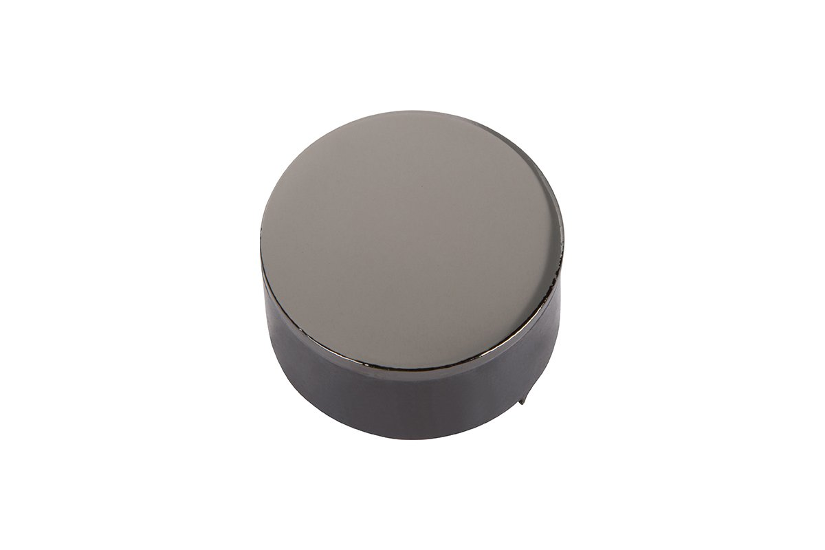 "1-3/4"" Flush Mount Grommet, No Slot - 50% OFF"