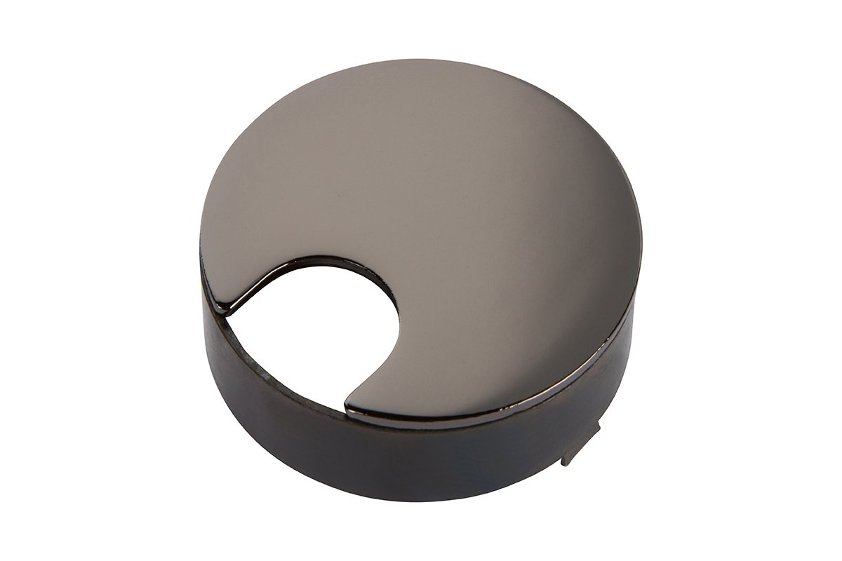 "2-1/2"" Flush Mount Grommet, 1 Slot - 50% OFF"