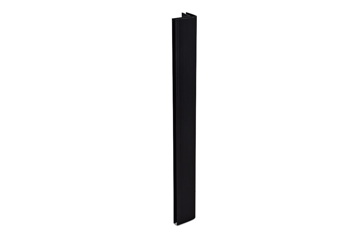 PSCR6/V-90 (Black) mockett_privacy_panel_divider_panel_screen