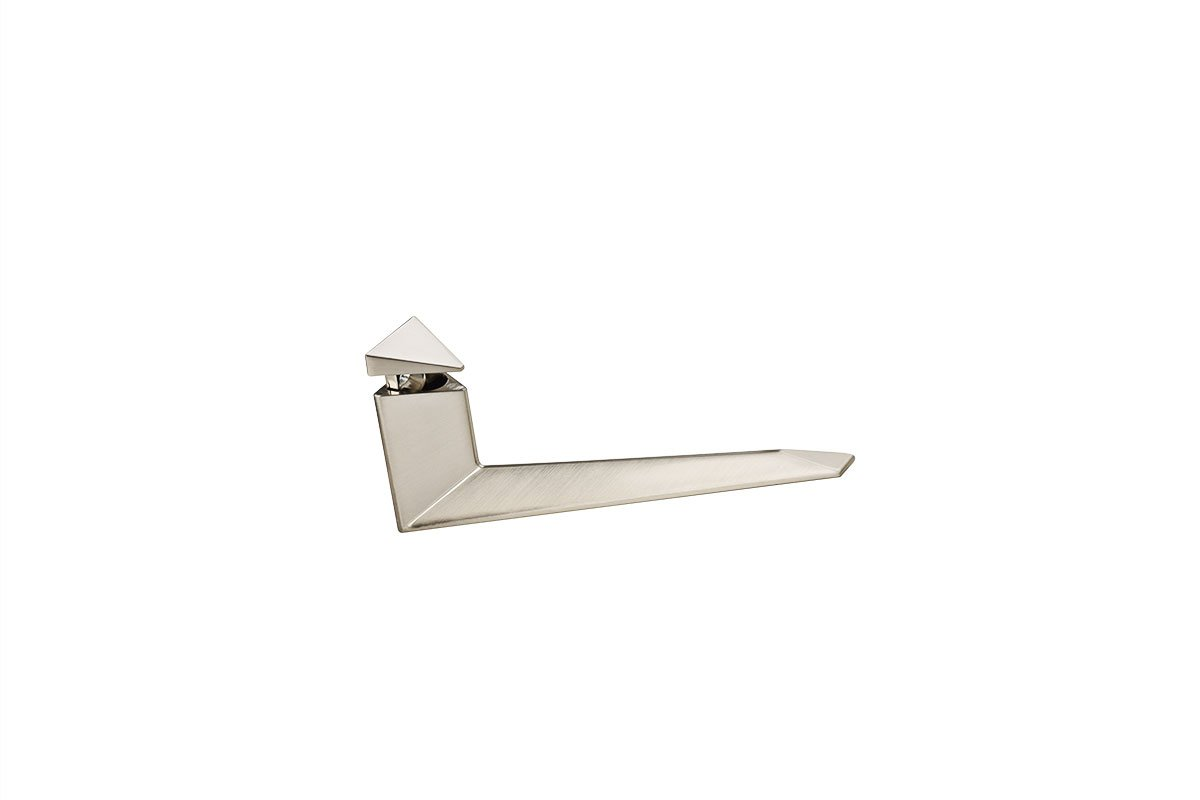 Small Triangular Shelf Bracket