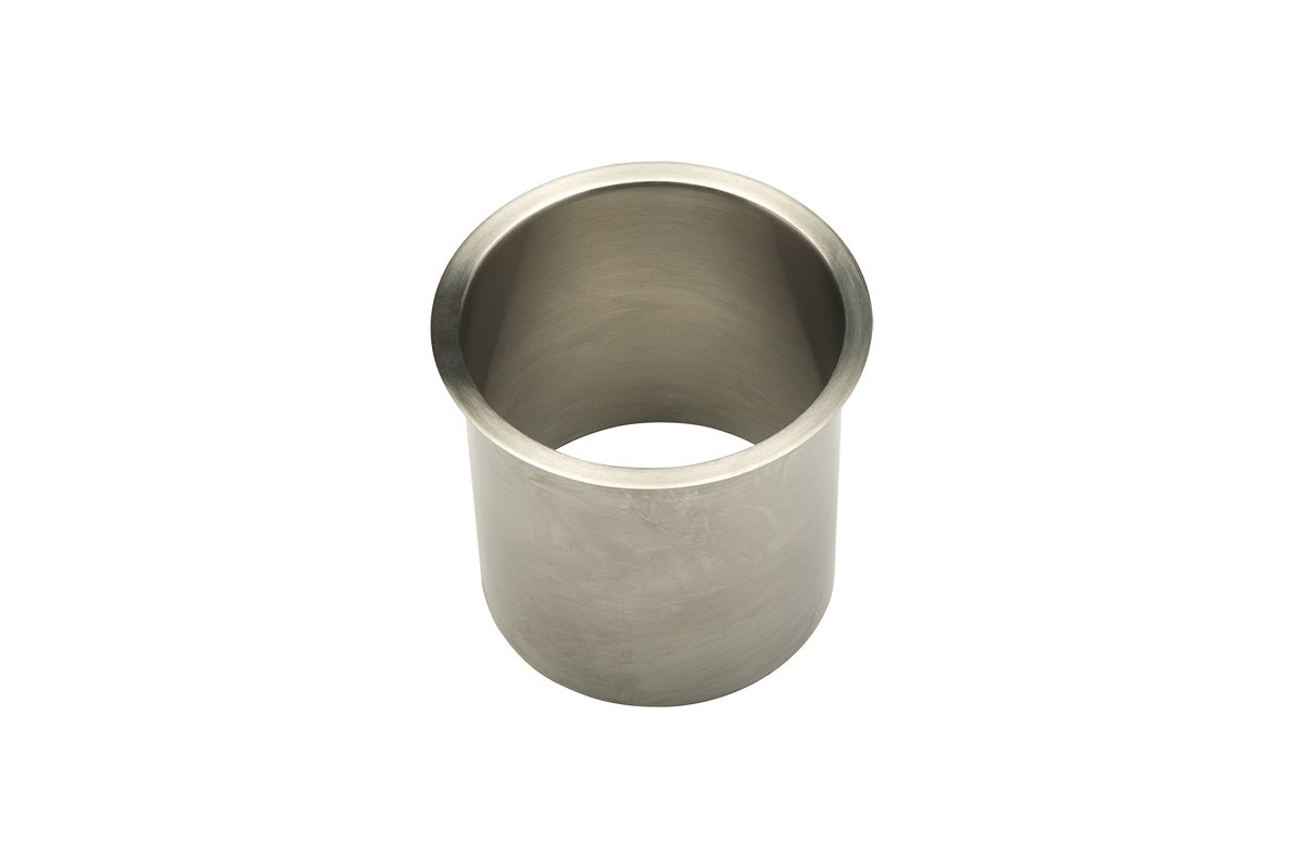 TM1A-SSS (Satin Stainless Steel) Mockett Trash Management Grommet Liner