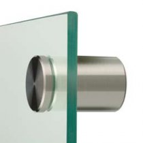 MPB Mockett Glass Standoffs Panel Hardware