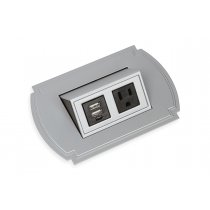 Traditional Flip-Up Grommet - LIMITED TO STOCK ON HAND - 50% OFF!