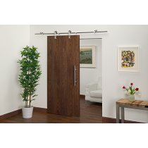 SDH1-SSS Mockett Barn Door Hardware Sliding Door Track