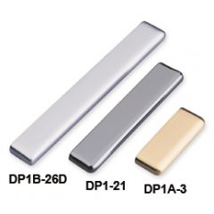 DP1 Mockett Drawer Pull Cabinet Hardware Handle