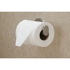 TPH12-SSS (Satin Stainless) Mockett Toilet Paper Holder