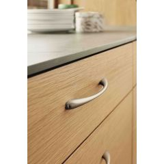DP219A Mockett Drawer Pull Cabinet Hardware Handle