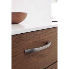 DP241-17S Mockett Drawer Pull Cabinet Hardware Handle