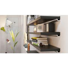 Mockett Shelves Shelf Brackets Decorative Shelf Supports