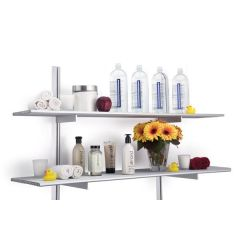 SH16TRM Mockett Shelves Shelf Brackets Decorative Shelf Supports