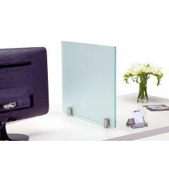 SH17A-SSS (Satin Stainless) Mockett Shelves Shelf Brackets Decorative Shelf Supports
