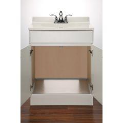 SL Series (Aluminum) Mockett Under Sink Liner Cabinet Liner Mat Protector